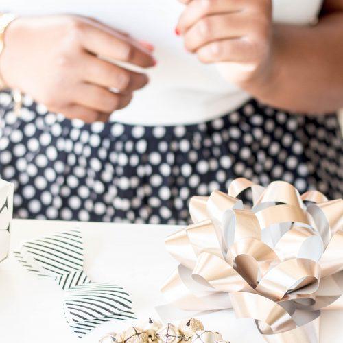 Managing Holiday Stress & Anxiety