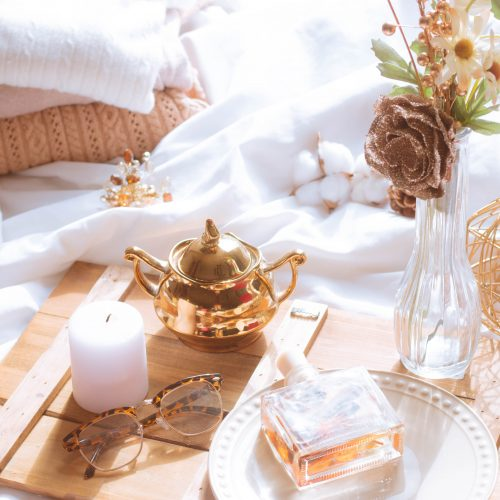 Four Ways Moms Can Create A Self-Care Spa-Like Experience at Home