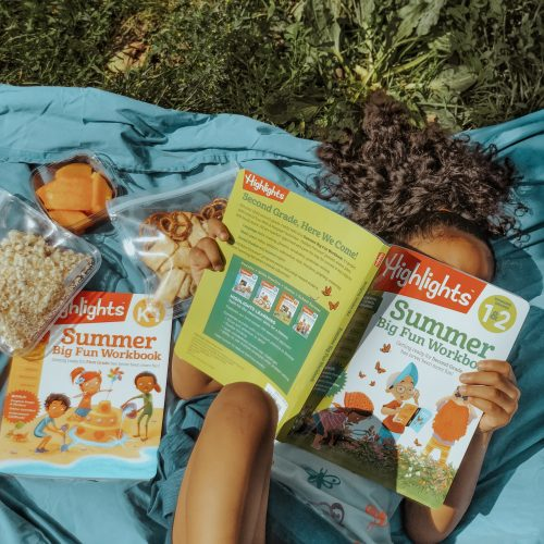 Summer Learning Is EveryWhere |Three Ideas to Make it Fun
