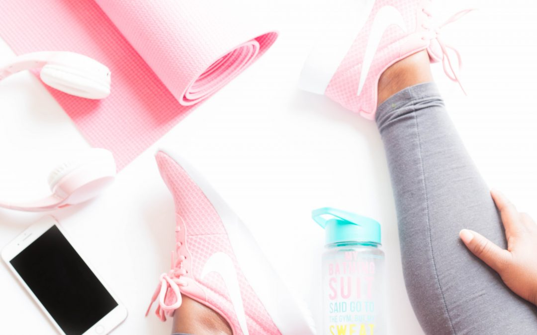 Five Effective Ab Workouts for Busy Moms