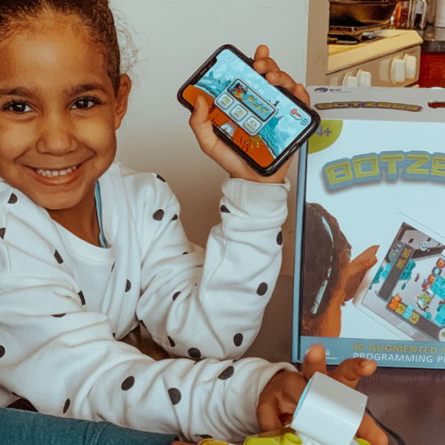 Six STEM Gifts for Creative Imaginations